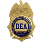 Drug Enforcement Agency most wanted